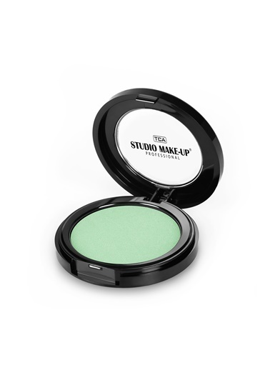 Tca Studio Make Up Eyeshadow W&D 380 Yeşil
